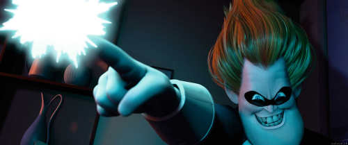 Syndrome making spark